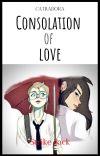 Catradora Consolation of love cover