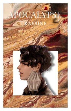 𝐀𝐏𝐎𝐂𝐀𝐋𝐘𝐏𝐒𝐄   Sakusa Kiyoomi by KAE9INE