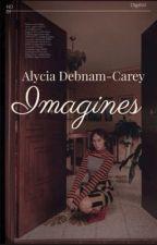 *no promises* Alycia Debnam-Carey one shots(Alycia/Alicia/lexa x g!p you) by digshit