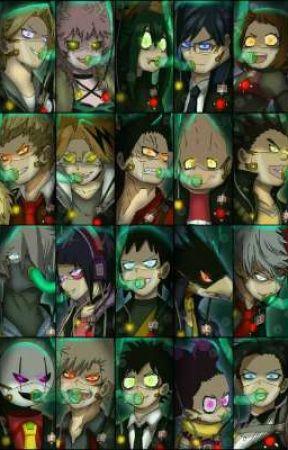 Traidores de la UA by SamuUke