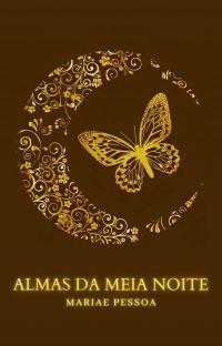Almas Da Meia Noite (Volume.1) cover