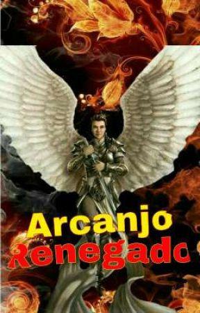 Arcanjo Renegado by Otakinho55