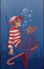 Where's Waldo x Reader by MidgnightJester