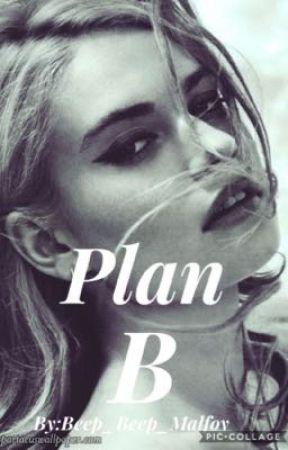 Plan B  Fred W.  by Beep_Beep_Gubler