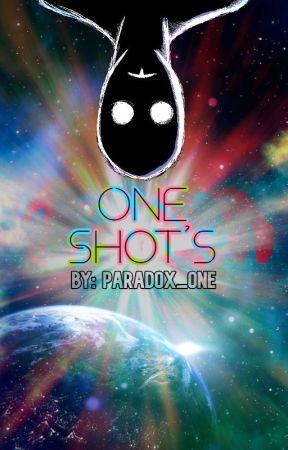 [Anime One Shot's o mas][Avisos] by BlacKn1gth
