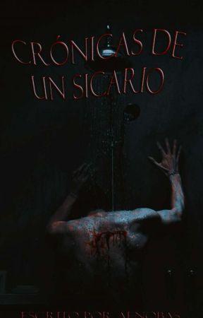 Crónicas de un sicario© (+16) by AENOBAS