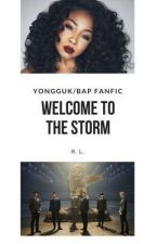 WELCOME TO THE STORM ✅ by Memorizedsightings