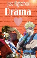 Just Highschool Drama (Caejose/Caeseph)  by Joestarzs