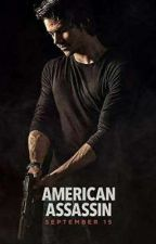 American Assassin/Mitch Rapp COMPLETE  by booking456