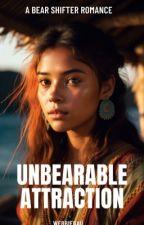 My BFF's a Werebear by webbiegail