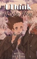 I think I like you (killugon) by emmatheemmayes