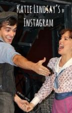Katie Lindsay's Instagram - My Sisters/Best Friends Onstage Boyfriend Extras by becky_newsies4ever