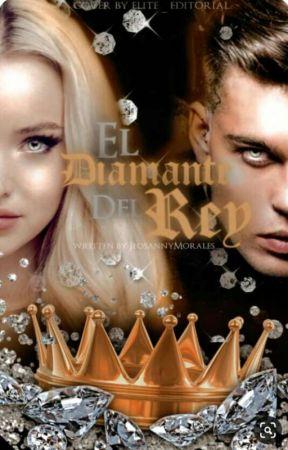 El diamante del Rey. by JeosannyMorales
