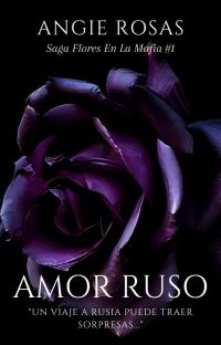 Amor Ruso cover