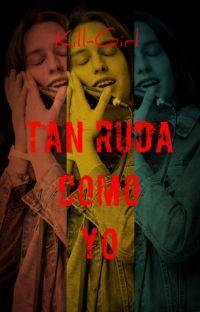 Tan ruda como yo (Julian Casablancas y tú) cover