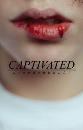 CAPTIVATED || YANDERE!AIZAWA by dropdeaddabi