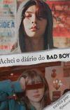 • Achei o diάrio do bɑd boy | Johnny | Nct  cover