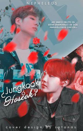 ¿jungkook o hoseok? ─ vhopekook by Nepheleus