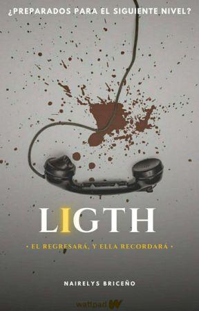 Ligth - [Trastornos 2] © by aesthicnai