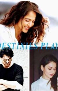 DESTINIES PLAY cover