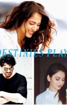 DESTINIES PLAY by SAAVY7