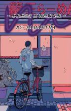 𝕋𝕙𝕚𝕟𝕘𝕤 𝕔𝕙𝕒𝕟𝕘𝕖 ~Dream x Reader~ by Samwastaken_0