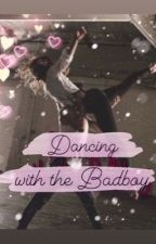Dancing with the Badboy by footyholic