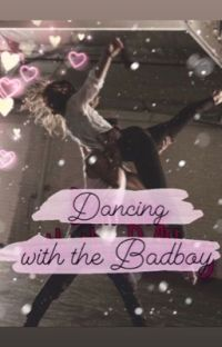 Dancing with the Badboy cover