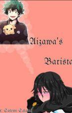 Aizawa's Barista by SalemiSalami