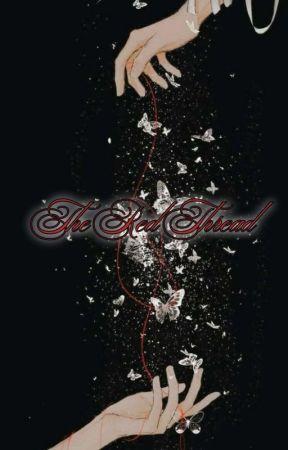 The Red Thread (Aizawa x FM OC) {Slow Updates} by KuriTheElf