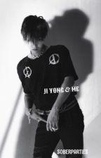 Ji yong & me | G dragon/Kwon ji yong by soberparties