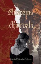 Anatema Mandala by softyet_