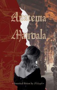 Anatema Mandala cover