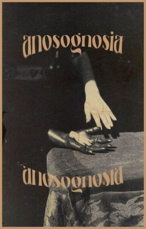 Anosognosia ━━ Tom Riddle by unflirts