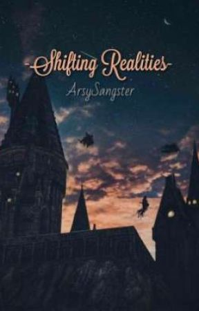 Shifting Realities by ArsySangster
