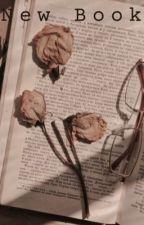 New Book [Dreamnoblade] by CoastalBook