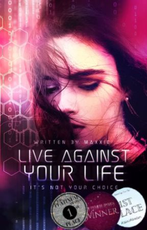 Live Against Your Life [ON A SHORT AND VERY TEMPORARY HOLD] by queenieexxx