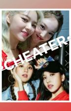 CHEATER  by Yourcuteauthornim