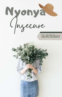 Nyonya Insecure cover
