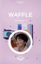 Waffle ⚘ Ju Haknyeon ✓ by fluffyric