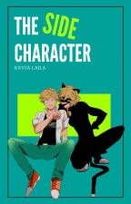 The Side Character | Adrien Agreste by RaysaLaila