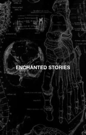 ENCHANTED STORIES - Short Story Compilations by HAOPHILIA