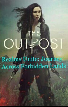 Realms Unite: Journey across Forbidden Lands. (A The Outpost inspired fanfic)  by ErynneStorm