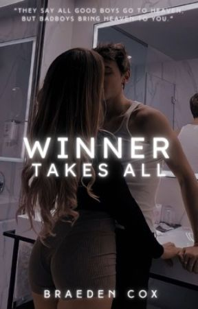 Winner Takes All by braedenx