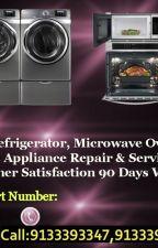 Whirlpool side by side refrigerator repair center in Hyderabad by aasmarv