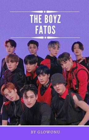 The Boyz [Fatos] by glowonu