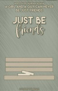 Just Be Friends cover