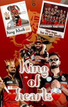 The King of Hearts by _Ahankara_