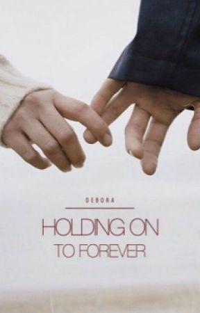 SONSUZLUĞA TUTUN    Holding On To Forever (@Vipheral Çeviri Kitap) by Judy1099