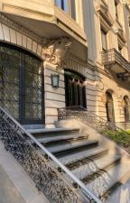 Shifting Realities by emmawasneverfound